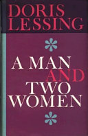 A Man and Two Women Book