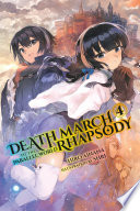 Death March to the Parallel World Rhapsody  Vol  4  light novel