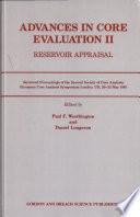 Advances in Core Evaluation II