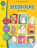 Seedfolks Literature Kit Gr 5 6