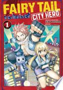Fairy Tail  City Hero 1