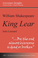 William Shakespeare: 'King Lear'