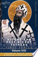 Nicene and Post-Nicene Fathers, First Series, Volume VIII St. Augustine: Expositions on the Psalms by Philip Schaff,Arthur Cleveland Coxe PDF