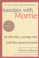 Tuesdays with Morrie Book PDF