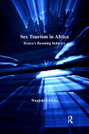 Sex Tourism in Africa Pdf/ePub eBook