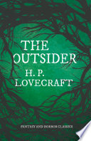 The Outsider  Fantasy and Horror Classics