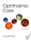 """Ophthalmic Care"" by Janet Marsden"