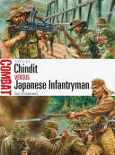 Chindit vs Japanese Infantryman