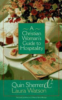 A Christian Woman s Guide to Hospitality