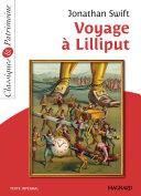 Voyage à Lilliput - Classiques et Patrimoine Pdf/ePub eBook