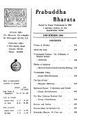 Prabuddha Bharata Book PDF
