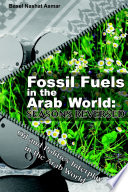 Fossil Fuels in the Arab World  Seasons Reversed