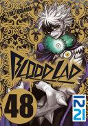 Blood Lad - chapitre 48