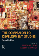 The Companion to Development Studies  2nd Edition