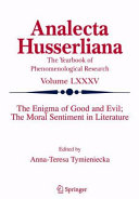 The Enigma of Good and Evil: The Moral Sentiment in Literature ebook