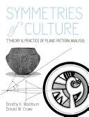 Symmetries of Culture