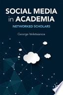Social Media in Academia Book