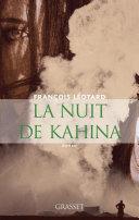 La nuit de Kahina [Pdf/ePub] eBook