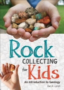 Pdf Rock Collecting for Kids Telecharger