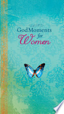 GodMoments for Women (eBook)