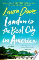 London Is the Best City in America Book