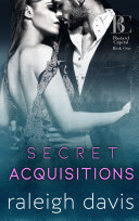 Secret Acquisitions Pdf/ePub eBook
