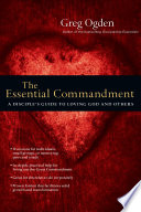 The Essential Commandment Book