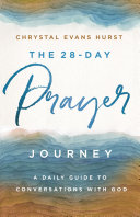 The 28-Day Prayer Journey [Pdf/ePub] eBook