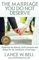 The Marriage You Do Not Deserve Pdf/ePub eBook