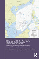 The South China Sea Maritime Dispute