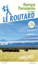 Pdf Guide du Routard Kenya Tanzanie 2020/21 Telecharger