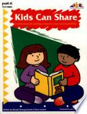 Kids Can Share  ENHANCED eBook
