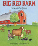 Big Red Barn Board Book PDF