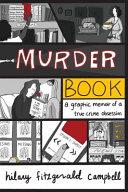 Murder Book Book