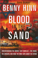 Blood in the Sand ebook