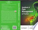Handbook of Pain Management in Practice