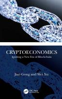 Cryptoeconomics