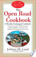 The Open Road Cookbook Book