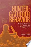 Hunter Gatherer Behavior