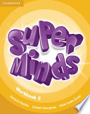 Super Minds Level 5 Workbook