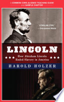 A Teacher s Guide to Lincoln