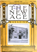 The New Age Magazine