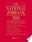 """National JobBank 2010"" by Adams Media"