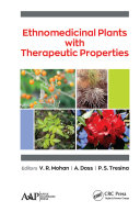 Ethnomedicinal Plants with Therapeutic Properties