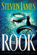 Pdf The Rook (The Bowers Files Book #2)