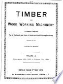 Timber and Plywood Book