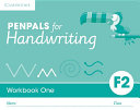 Penpals for Handwriting Foundation 2 Workbook One  Pack of 10