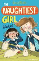 Naughtiest Girl 2: The Naughtiest Girl Again Pdf/ePub eBook
