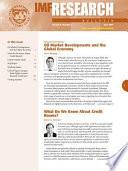 Imf Research Bulletin June 2007 Epub