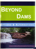 Beyond Dams